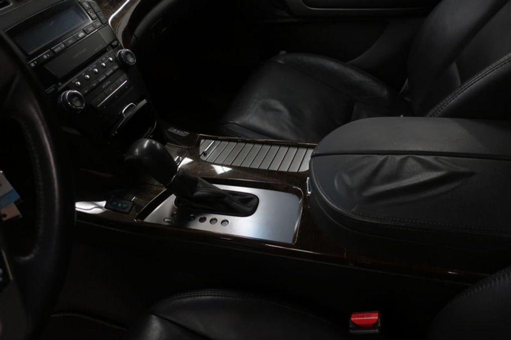 2010 Acura MDX AWD 4dr - 17198690 - 27