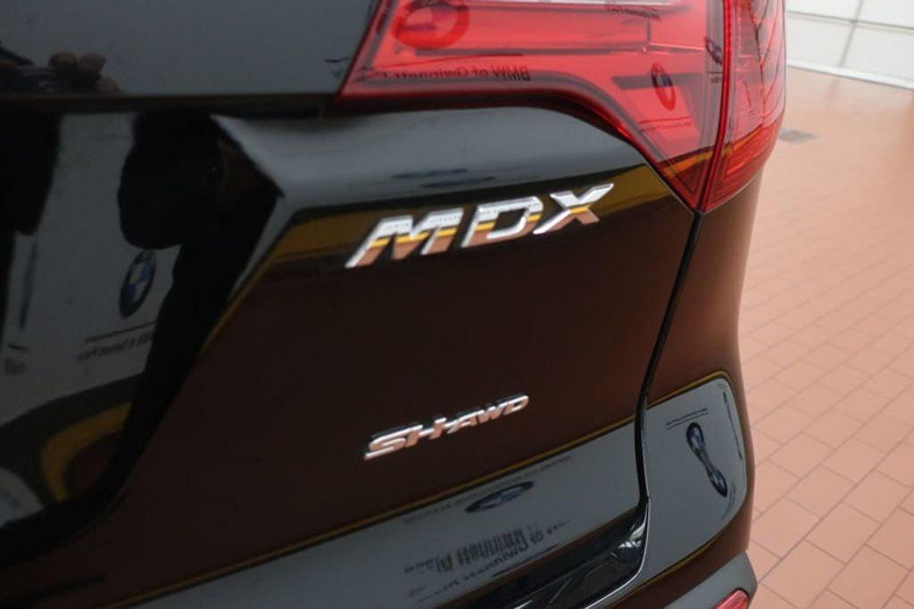 2010 Acura MDX AWD 4dr - 17198690 - 4