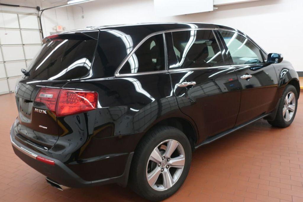 2010 Acura MDX AWD 4dr - 17198690 - 5