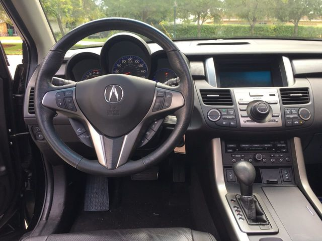 2010 Acura RDX AWD 4dr Tech Pkg - Click to see full-size photo viewer
