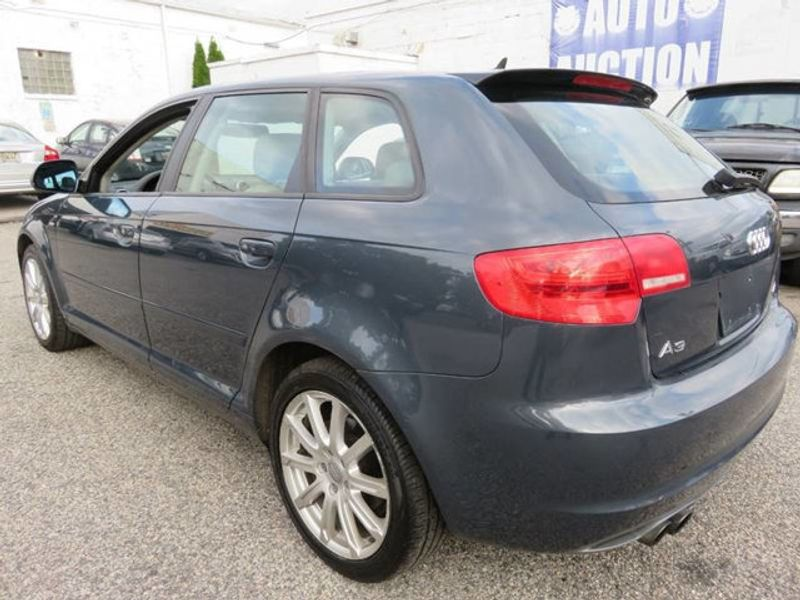 2010 Used Audi A3 S Line Quattro Prem Plus At Contact Us