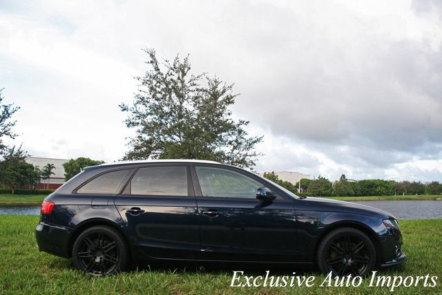 2010 Audi A4 2010 AUDI A4 2.0T AVANT B8 TURBO WAGON QUATTRO UPGRADED - Click to see full-size photo viewer