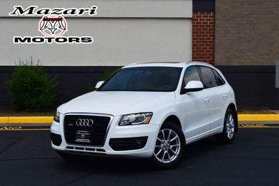 2010 Audi Q5 quattro 4dr Premium Plus - Click to see full-size photo viewer