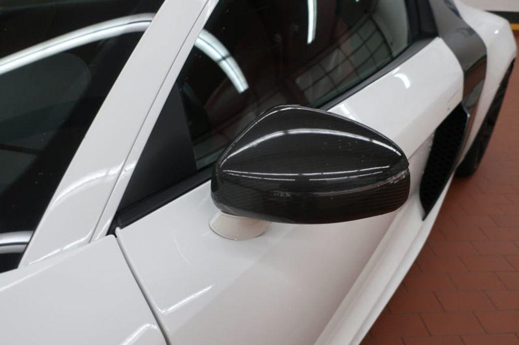 2010 Audi R8 2dr Coupe Automatic quattro 5.2L - 17404850 - 10