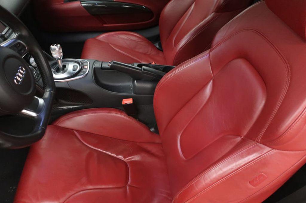 2010 Audi R8 2dr Coupe Automatic quattro 5.2L - 17404850 - 16
