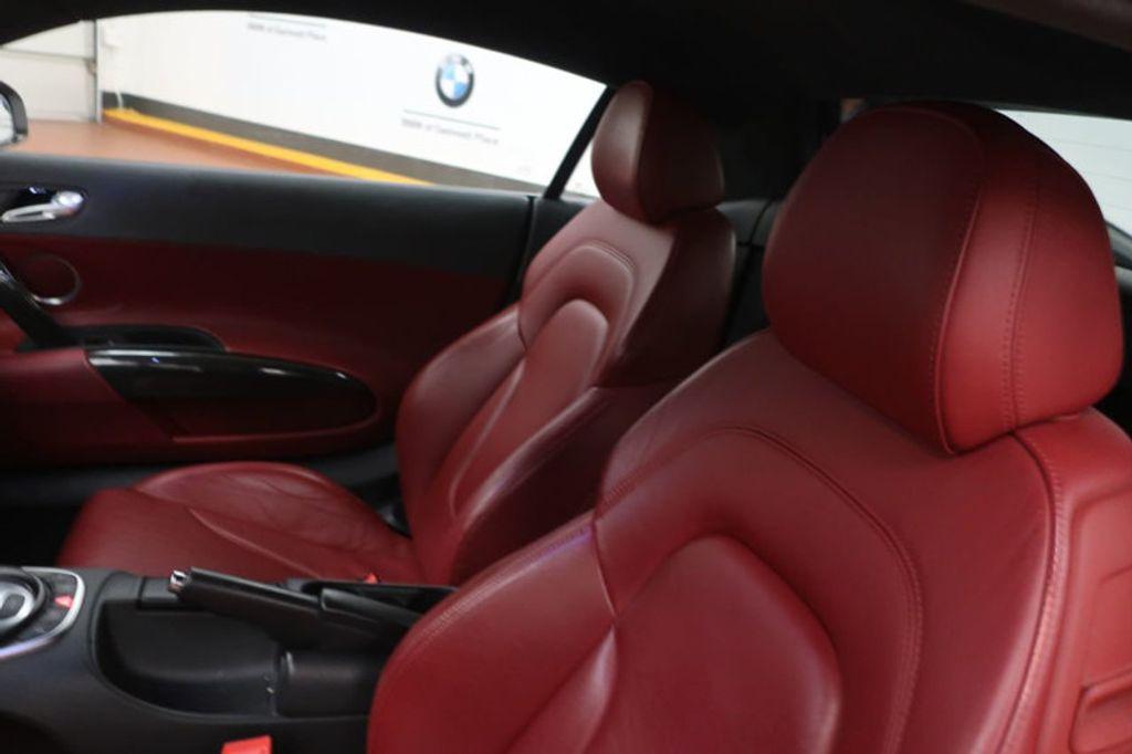 2010 Audi R8 2dr Coupe Automatic quattro 5.2L - 17404850 - 19