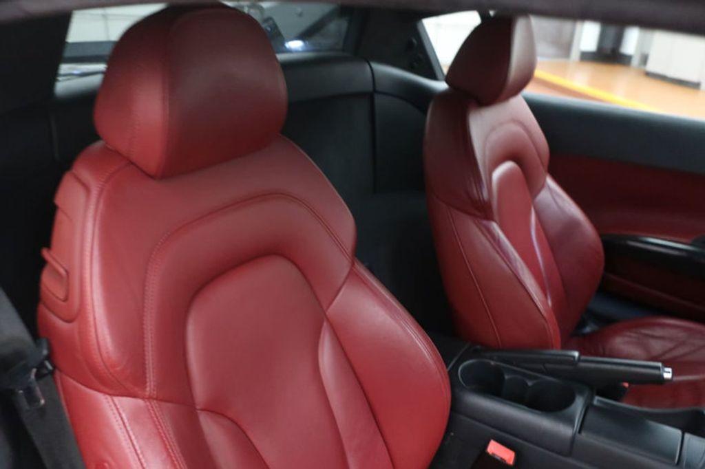 2010 Audi R8 2dr Coupe Automatic quattro 5.2L - 17404850 - 26