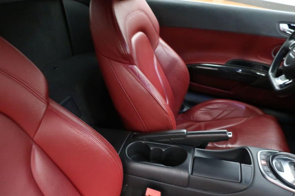 2010 Audi R8 2dr Coupe Automatic quattro 5.2L - 17404850 - 27