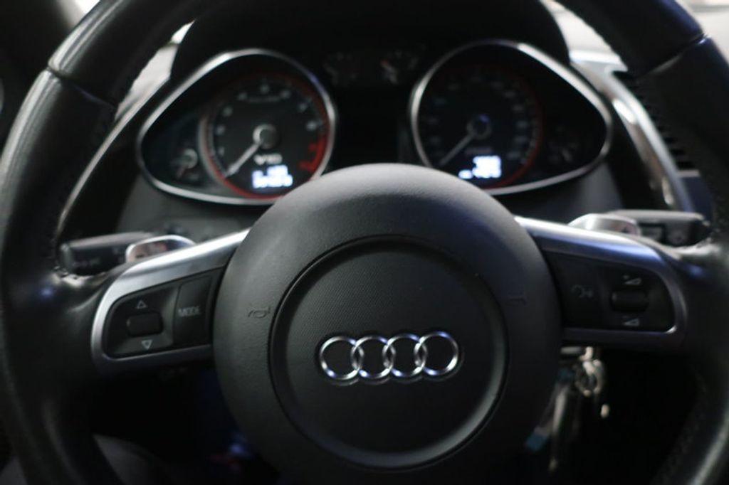 2010 Audi R8 2dr Coupe Automatic quattro 5.2L - 17404850 - 32