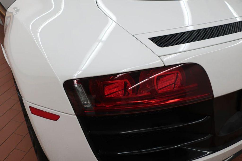 2010 Audi R8 2dr Coupe Automatic quattro 5.2L - 17404850 - 3