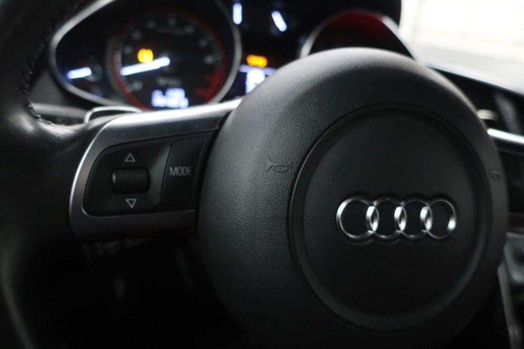 2010 Audi R8 2dr Coupe Automatic quattro 5.2L - 17404850 - 41