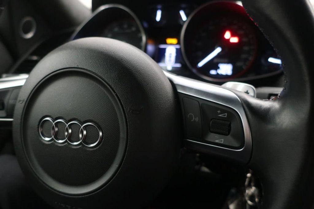 2010 Audi R8 2dr Coupe Automatic quattro 5.2L - 17404850 - 42