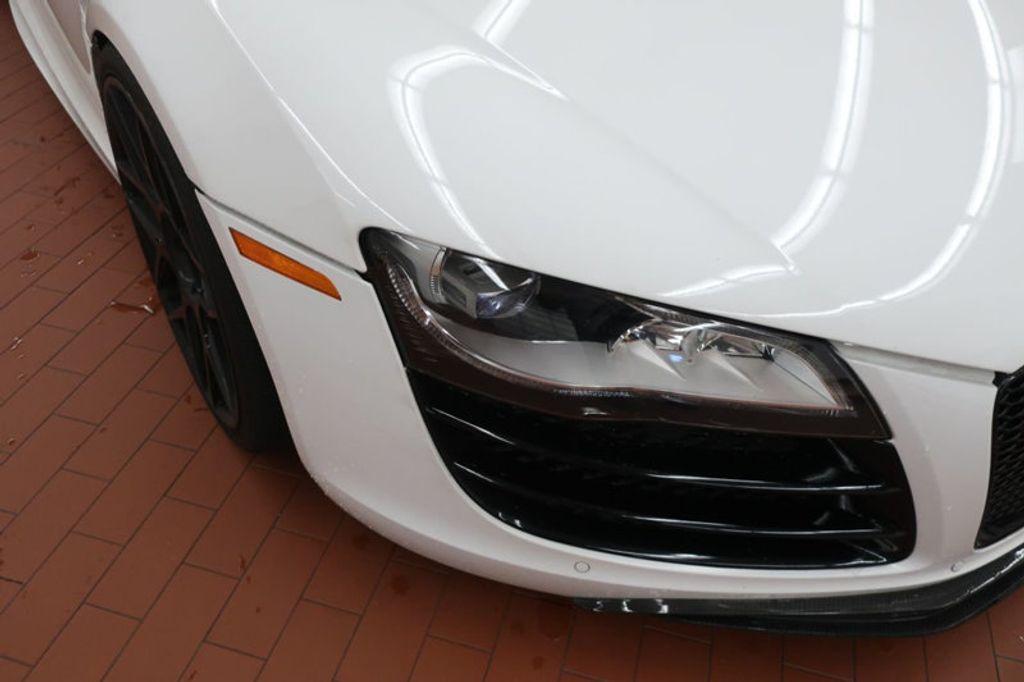 2010 Audi R8 2dr Coupe Automatic quattro 5.2L - 17404850 - 8