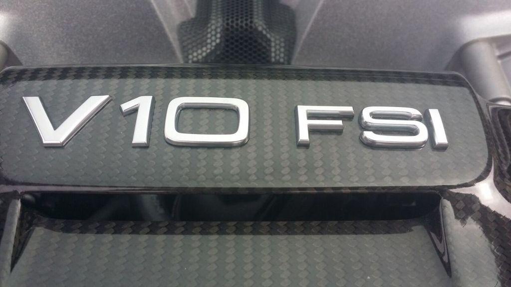 2010 Audi R8 R8 FSi Quattro 10 CYLINDER - 17521376 - 10