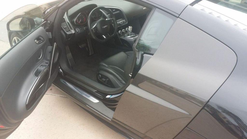 2010 Audi R8 R8 FSi Quattro 10 CYLINDER - 17521376 - 17