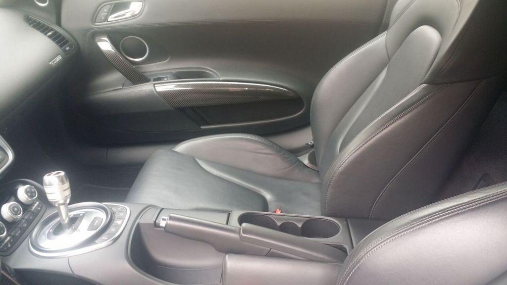 2010 Audi R8 R8 FSi Quattro 10 CYLINDER - 17521376 - 20
