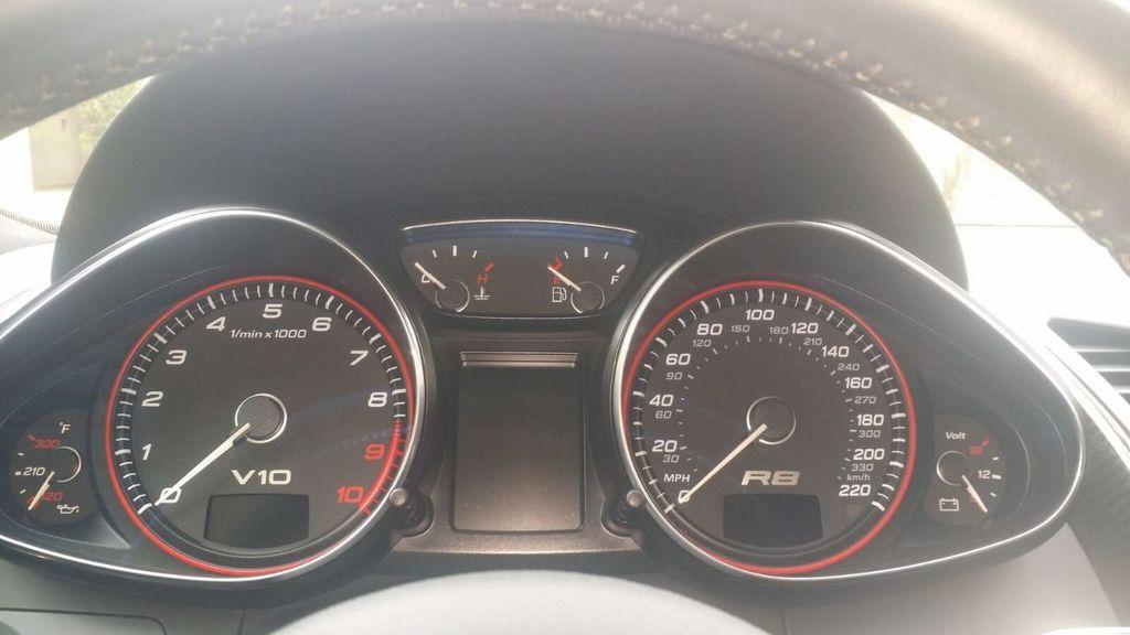 2010 Audi R8 R8 FSi Quattro 10 CYLINDER - 17521376 - 21