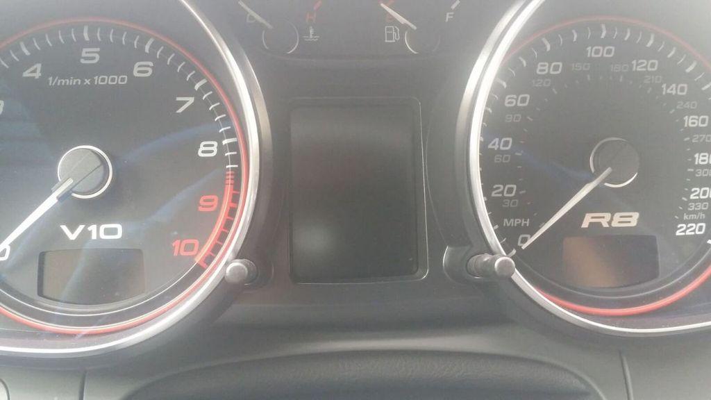 2010 Audi R8 R8 FSi Quattro 10 CYLINDER - 17521376 - 22