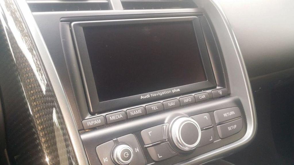 2010 Audi R8 R8 FSi Quattro 10 CYLINDER - 17521376 - 23