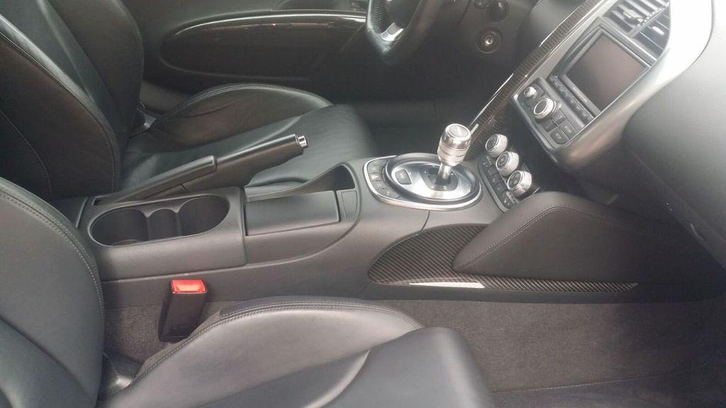 2010 Audi R8 R8 FSi Quattro 10 CYLINDER - 17521376 - 30