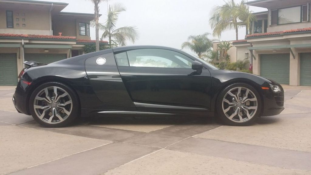 2010 Audi R8 R8 FSi Quattro 10 CYLINDER - 17521376 - 37