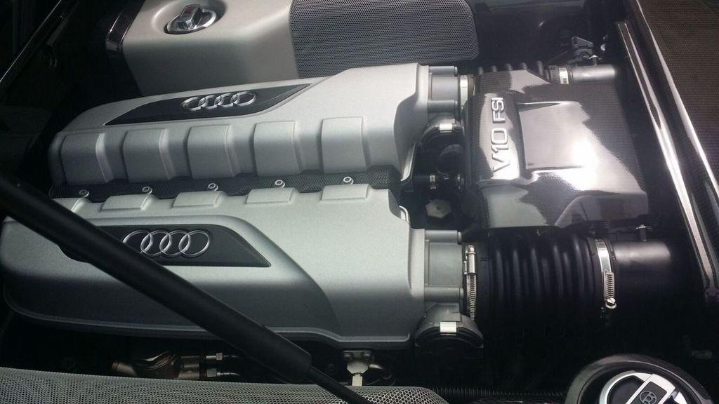 2010 Audi R8 R8 FSi Quattro 10 CYLINDER - 17521376 - 55