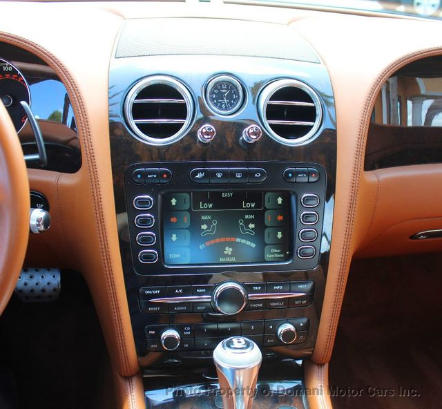 2010 Used Bentley Continental GT 2010 Bentley Continental