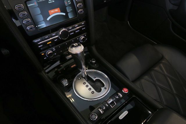 2010 Bentley Continental GT 2dr Convertible Speed - Click to see full-size photo viewer