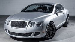 2010 Bentley Continental GT - SCBCP7ZA5AC062588