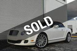 2010 Bentley Continental GT - SCBDP3ZA6AC062855