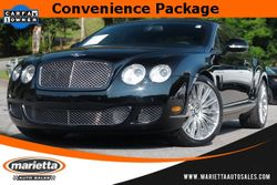 2010 Bentley Continental GT - SCBCP7ZA1AC065780