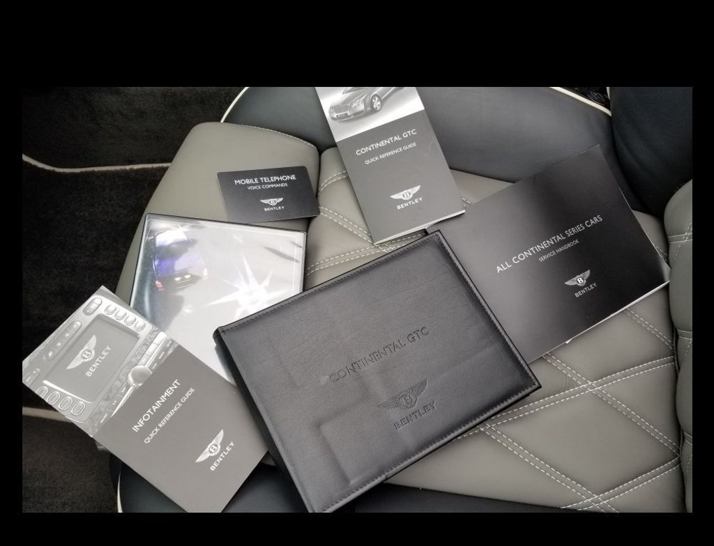 2010 Bentley Continental GTC Continental GTC Series 51 - 17737680 - 13