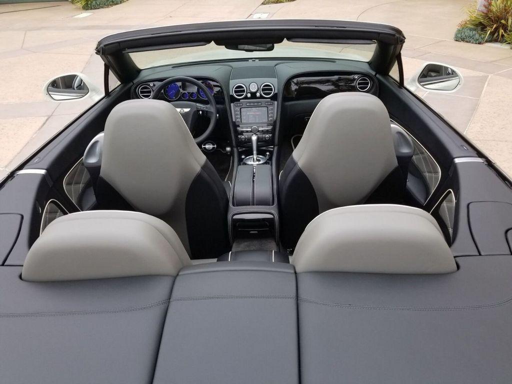 2010 Bentley Continental GTC Continental GTC Series 51 - 17737680 - 17
