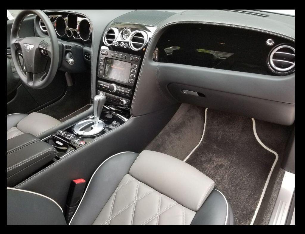 2010 Bentley Continental GTC Continental GTC Series 51 - 17737680 - 21