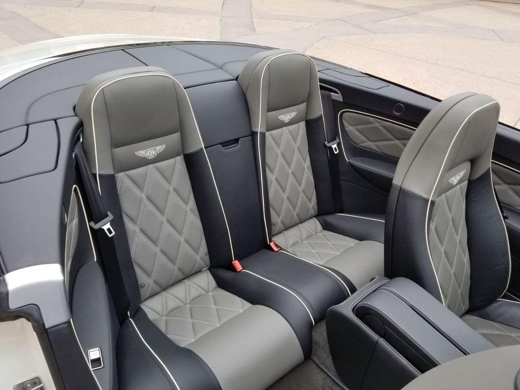 2010 Bentley Continental GTC Continental GTC Series 51 - 17737680 - 23