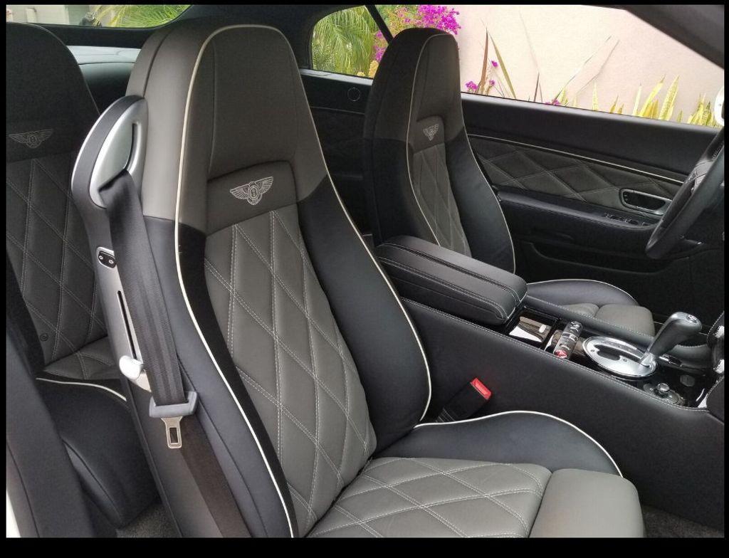 2010 Bentley Continental GTC Continental GTC Series 51 - 17737680 - 24