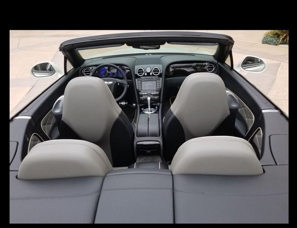 2010 Bentley Continental GTC Continental GTC Series 51 - 17737680 - 25