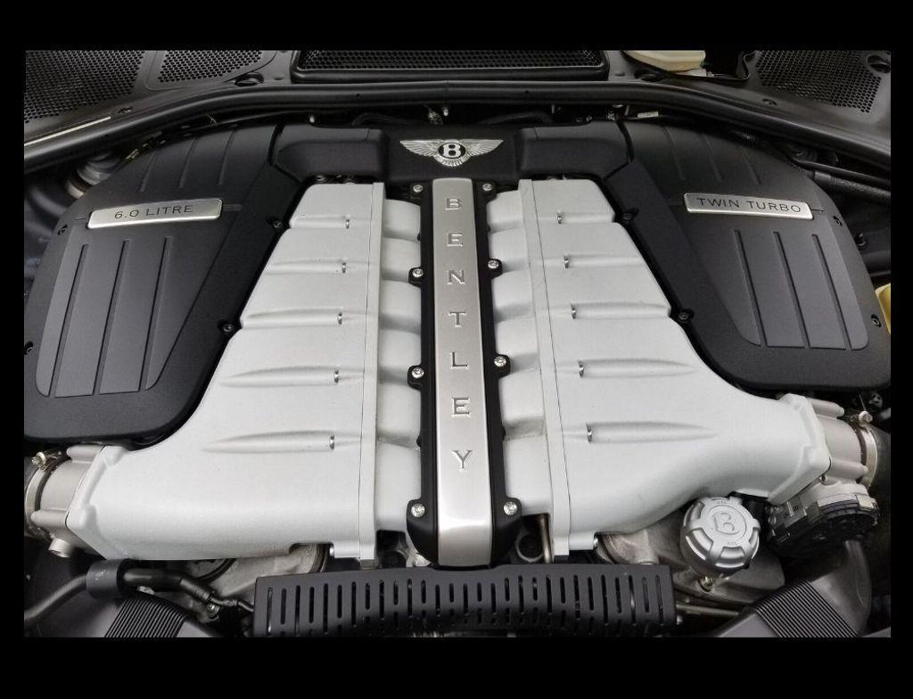 2010 Bentley Continental GTC Continental GTC Series 51 - 17737680 - 28
