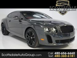 2010 Bentley Continental Supersports - SCBCU8ZA1AC064384