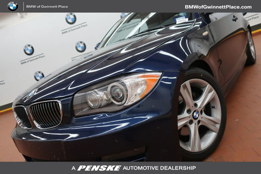 2010 used bmw 1 series 128i at bmw of north atlanta ga iid 18060956 rh bmwnorthatlanta com 2013 BMW 128I 2018 BMW 128I