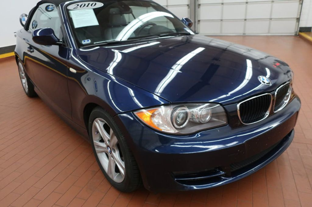 2010 used bmw 1 series 128i at bmw of gwinnett place serving atlanta rh bmwofgwinnettplace com 2011 BMW 135I Blue 2015 BMW 128I