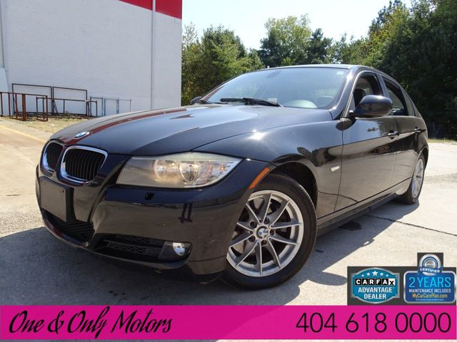 2010 Used BMW 3 Series 328i at One and Only Motors Serving Doraville, GA,  IID 19314276