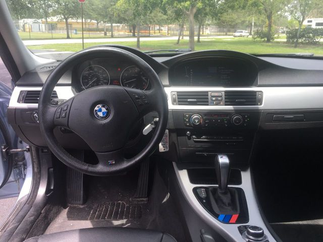 2010 BMW 3 Series 328i xDrive - Click to see full-size photo viewer