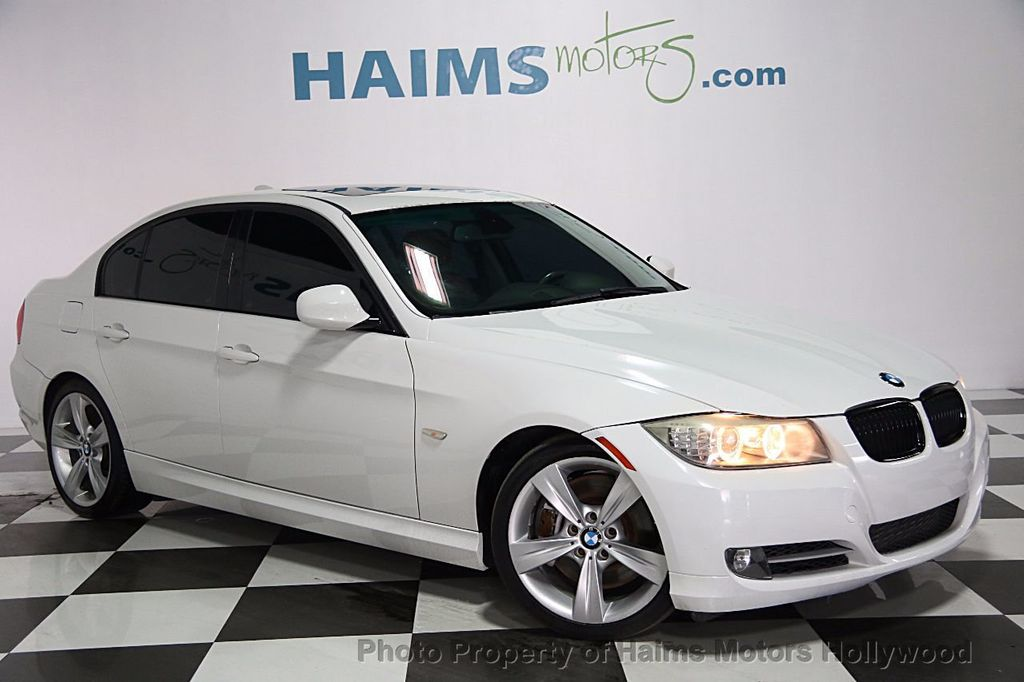 2010 used bmw 3 series 335i at haims motors serving fort. Black Bedroom Furniture Sets. Home Design Ideas