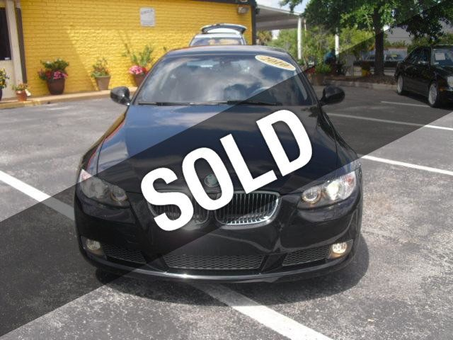 BMW 335I Coupe For Sale >> 2010 Bmw 3 Series 335i Coupe For Sale Maitland Fl 20 800 Motorcar Com