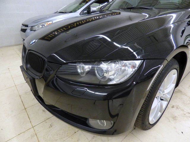 2010 BMW 3 Series 335i xDrive - Click to see full-size photo viewer