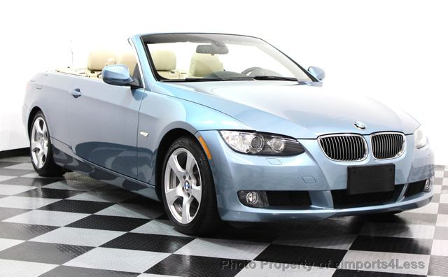 2010 BMW 3 Series CERTIFIED 328i CONVERTIBLE NAVIGATION - 16260345 - 14