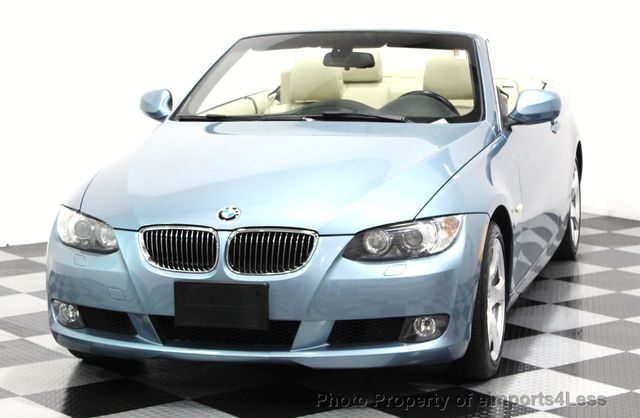 2010 BMW 3 Series CERTIFIED 328i CONVERTIBLE NAVIGATION - 16260345 - 51