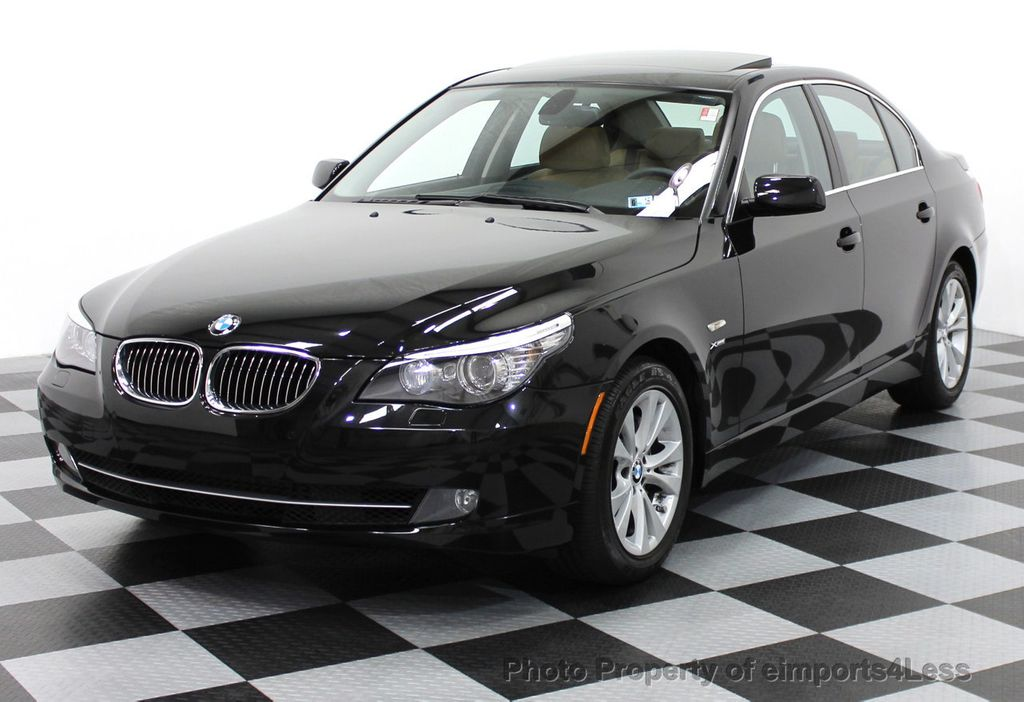 2010 Used Bmw 5 Series Certified 535i Xdrive Awd Sedan Navigation At Eimports4less Serving Doylestown Bucks County Pa Iid 15048260