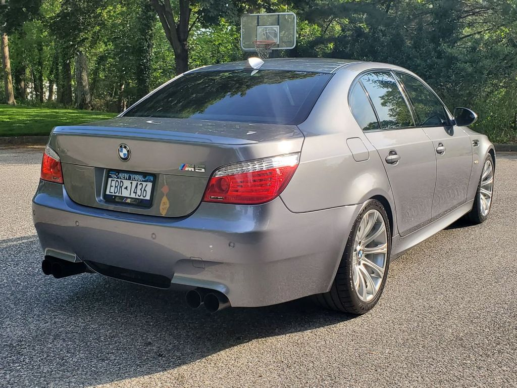2010 Used Bmw M5 For Sale At Webe Autos Serving Long Island Ny Iid 18961566